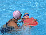 Recreation Programs Private Swimming Lessons