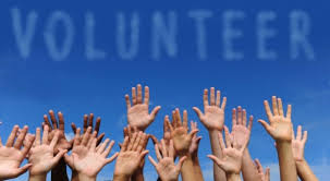 Volunteering for your community!
