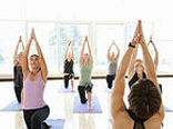 Recreation Programs Introduction to Vinyasa Yoga