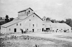 Garbutt Mill