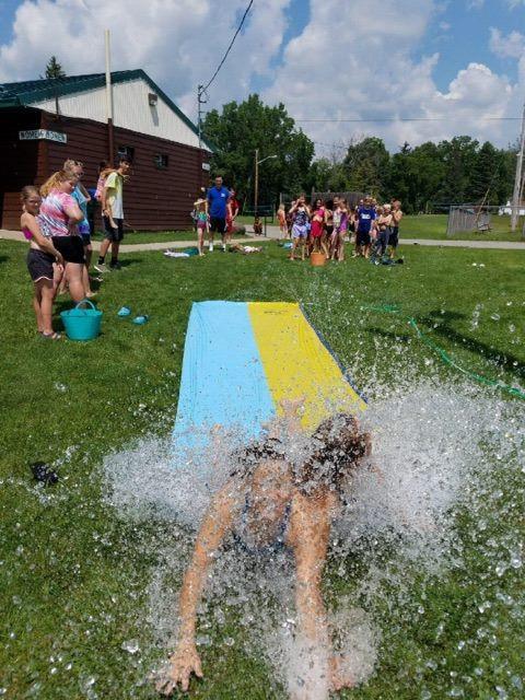 Wheatland Recreation Summer Camp Program