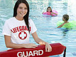 Recreation Programs Lifeguard Training
