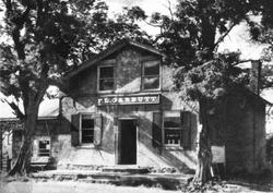 Garbutt Store