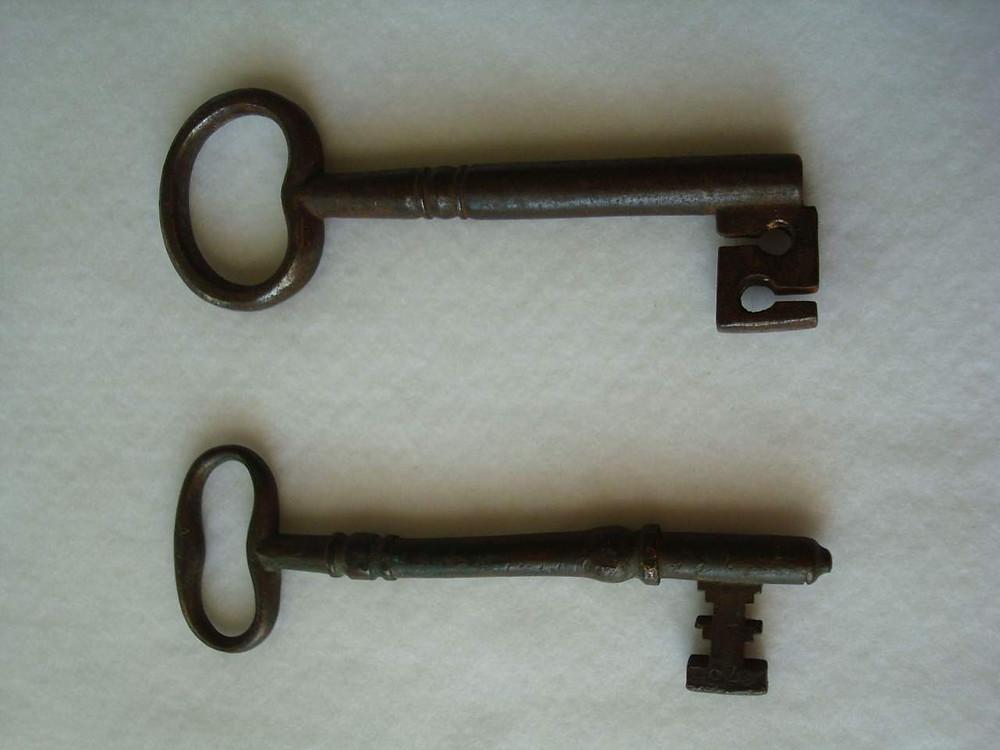 Jail Keys