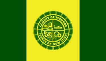 Monroe County Flag