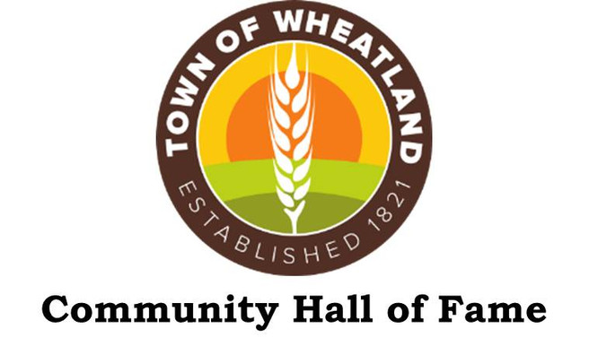2021 Community Hall of Fame Nominations Open!