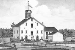 McVean Mill