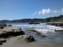 Playa Cocholgüe
