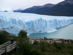 Perito Moreno Glacier (Argentina)