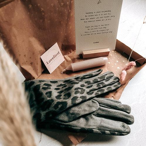 Vindjeliefs - Voor de kou | grey
