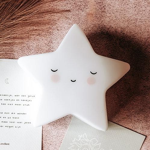 Little light - Slapende ster