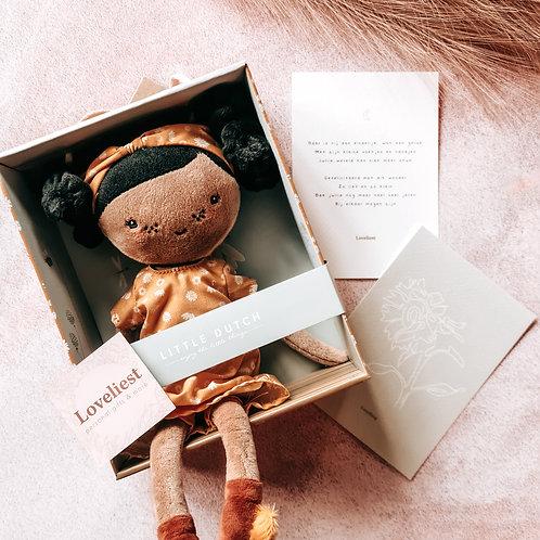 Babymail - Knuffelpop