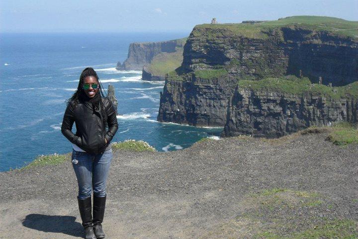 Cliffs of Moher (Ireland)
