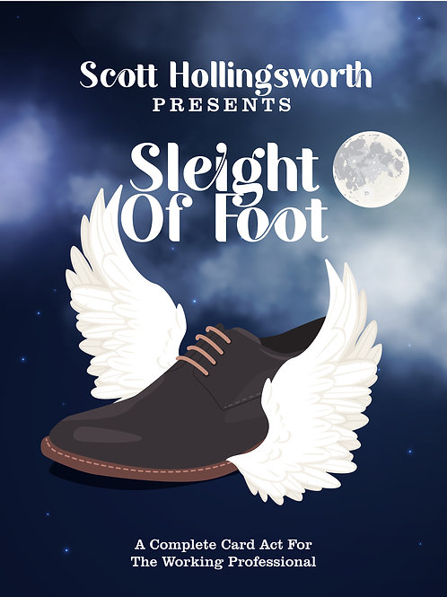 Sleight Of Foot Download