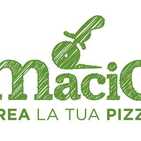 Macio Crea La Tua Pizza