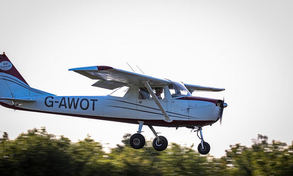 Cessna Flying Bundle