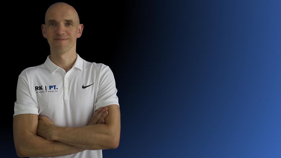 Radek Karbownik - Trainer & Coach