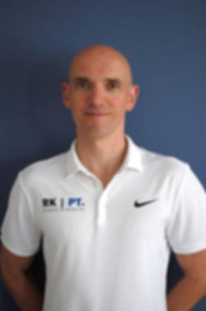 Radek Karbownik - High-Performance Pesonal Trainer & Lifestyle Coach