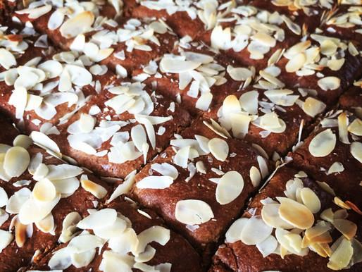 Recept: Healthy Proteïne Speculaas