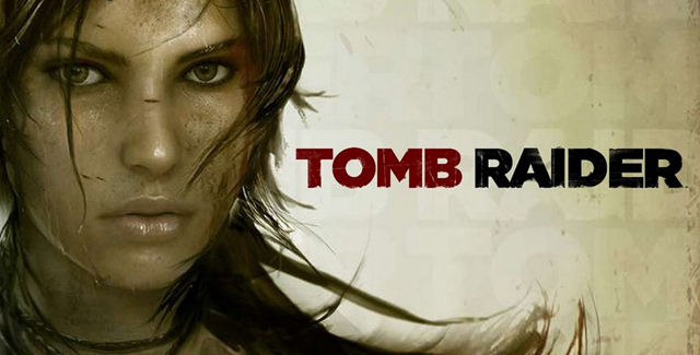 What Happens To Lara Croft S Face On Ps4