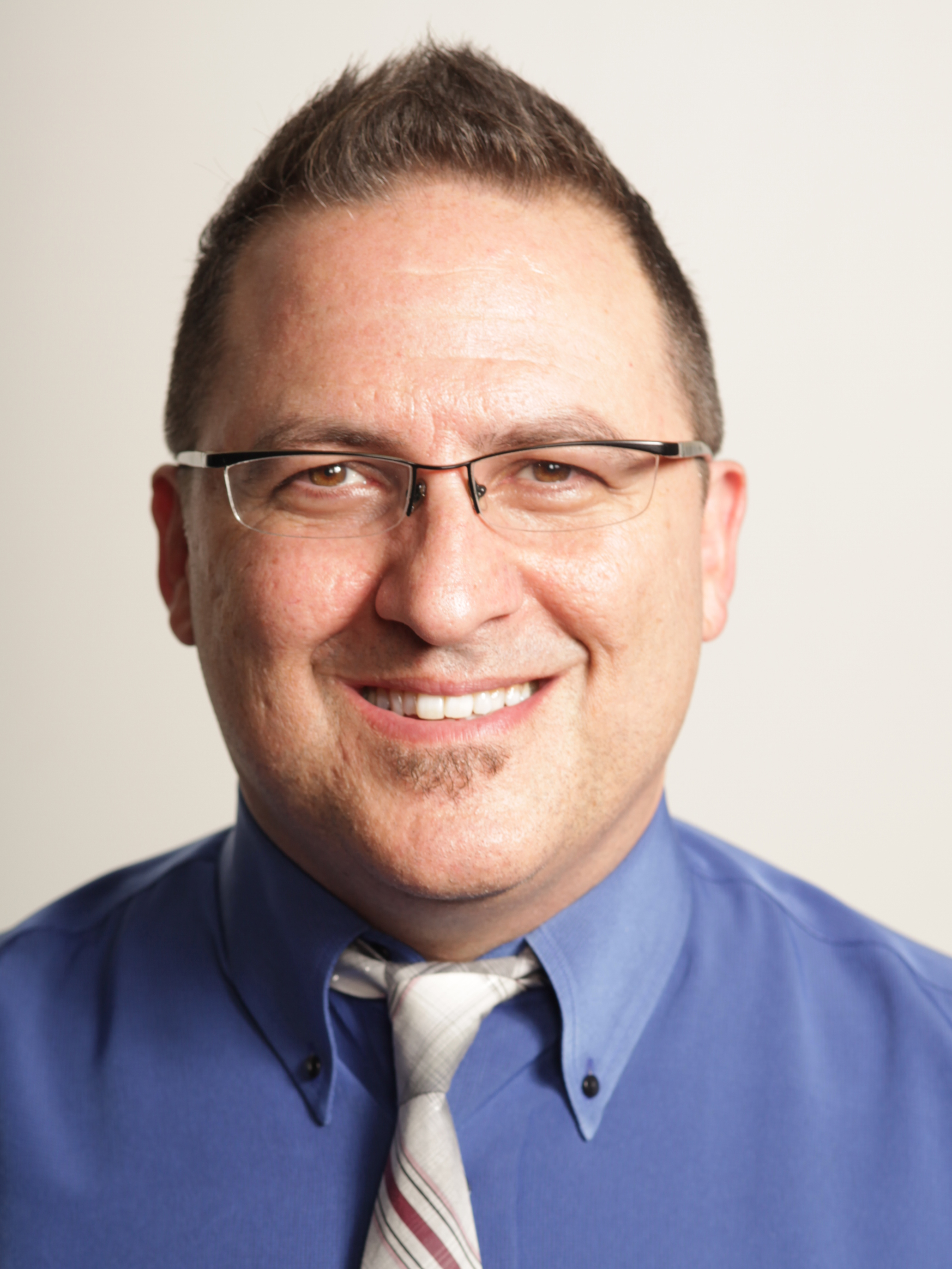 Peter A. Newman