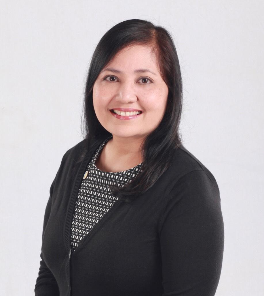 Commissioner Karen Gomez-Dumpit