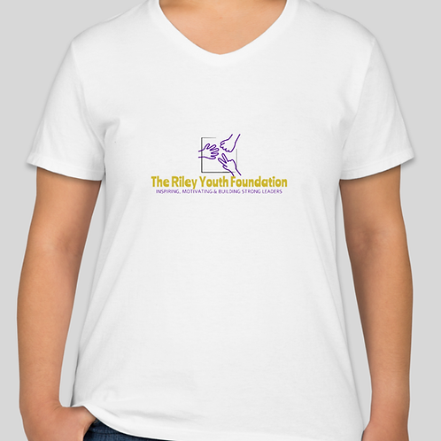 Woman's Riley Youth Foundation T-Shirt