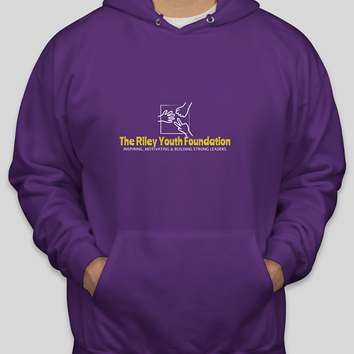 Foundation Hoodie