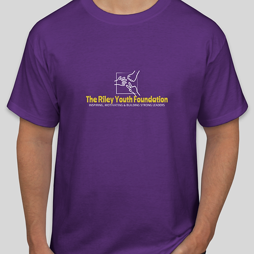 Riley Youth Foundation T-Shirt