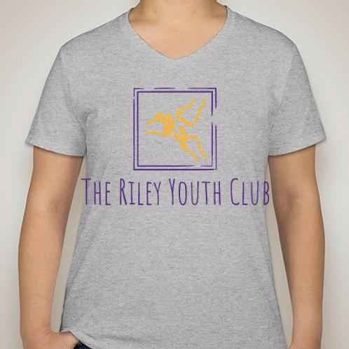 Woman's Club T-Shirt