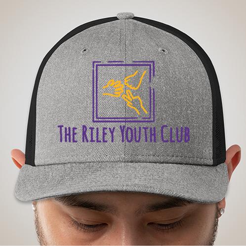 Club Trucker Hat - New Era Snapback Low Profile