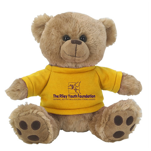 Foundation Teddy Bear