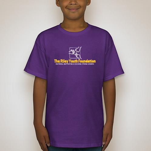Kids - Foundation T-Shirt
