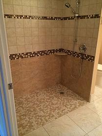 Wynnewood Accessible Bathroom