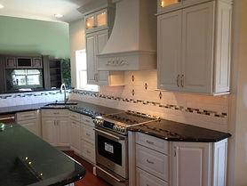 Doylestown Kitchen