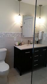 Sellersville Bathroom