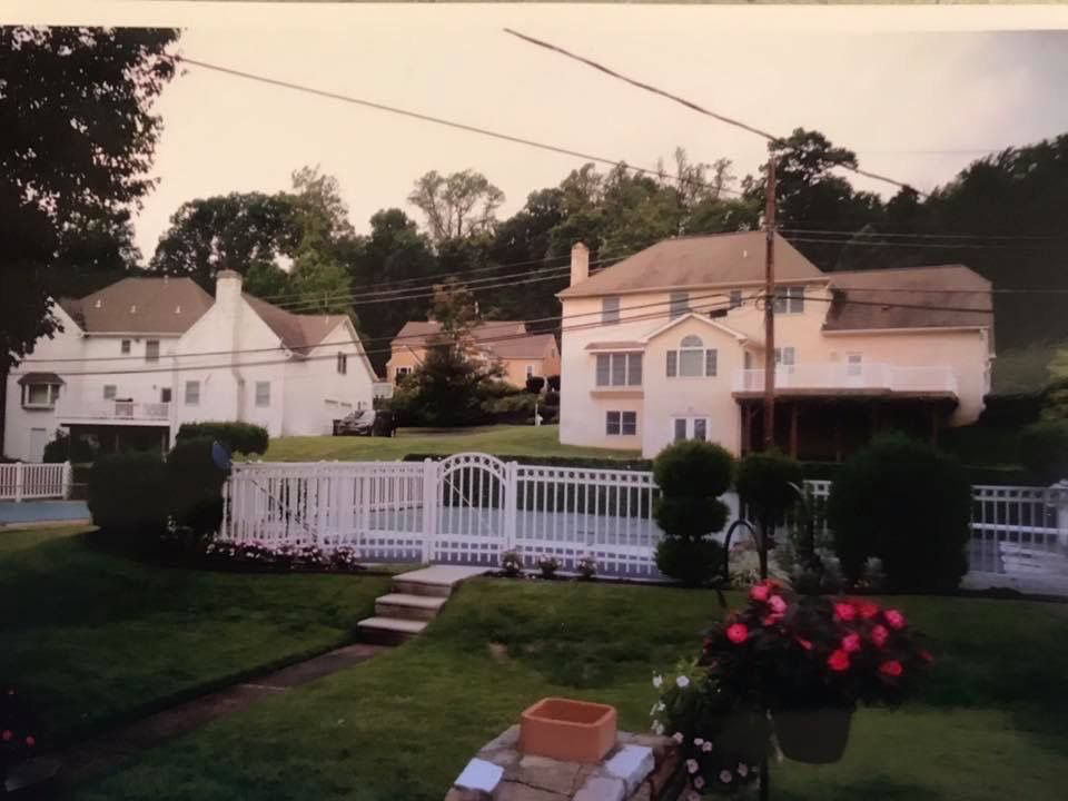 Before Removal in Lower Moreland, PA | Robinson Landscape