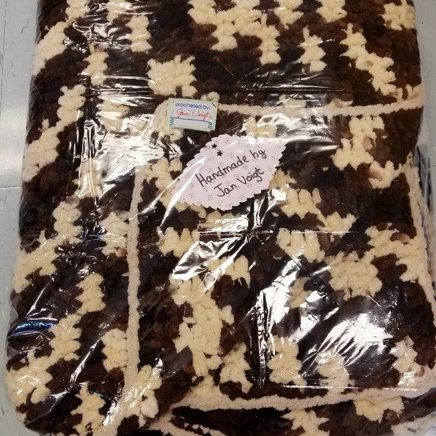 #12 - Handmade Blanket (1)