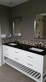 Sellersville Master Bathroom