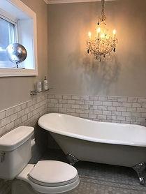 South Philadelphia Bathroom