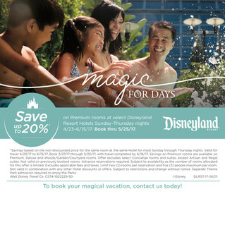 Save up to 20% on Premium Rooms