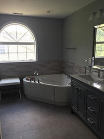 Sicklerville Accessible Bathroom
