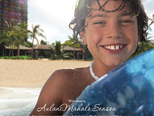 Offer - Save up to 30% on 5+ Day Stays at Aulani