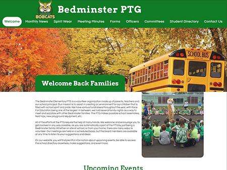 Bedminster PTG