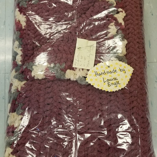 #13 - Handmade Blanket (2)