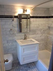 Feasterville Bathroom