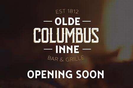 Olde Columbus Inne
