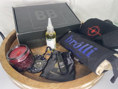 Men's Essentials Gift Box