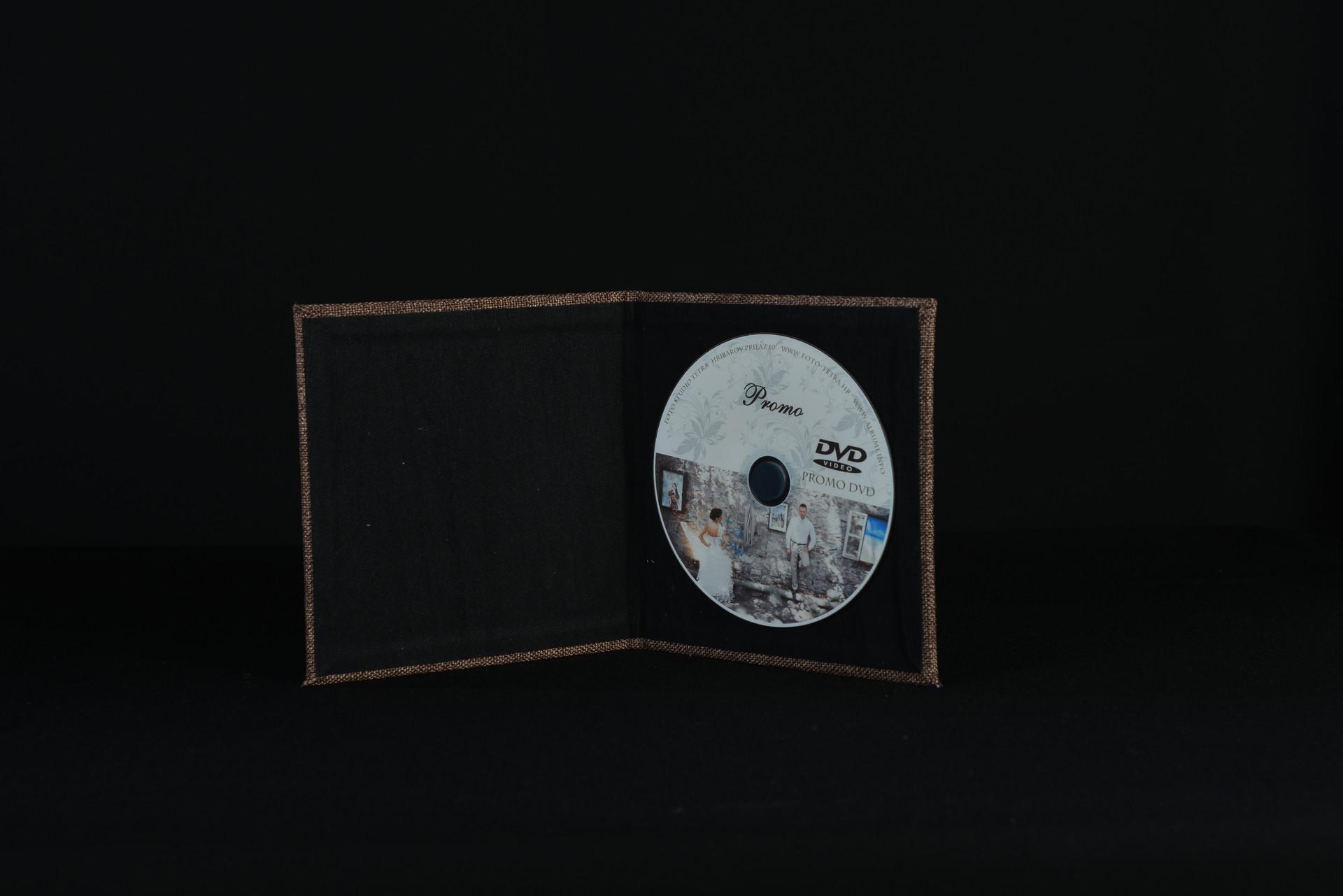 CD/DVD cover   USB cover   Albumi Handicraft