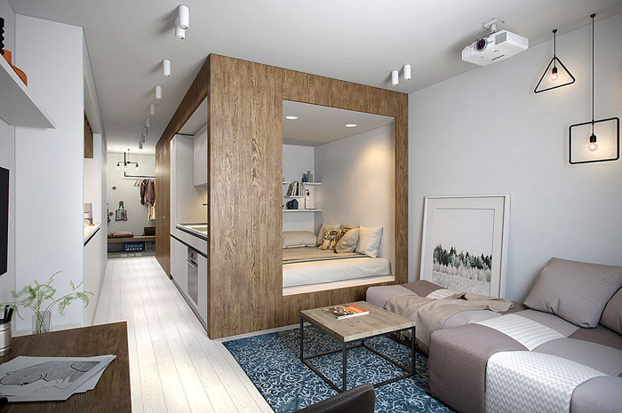 Shoebox apartments can help ease Athens housing shortage